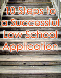 Law School Application Class