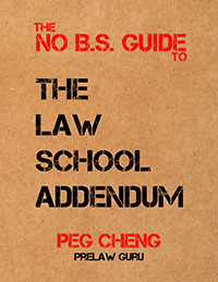 Law School Addendum ebook